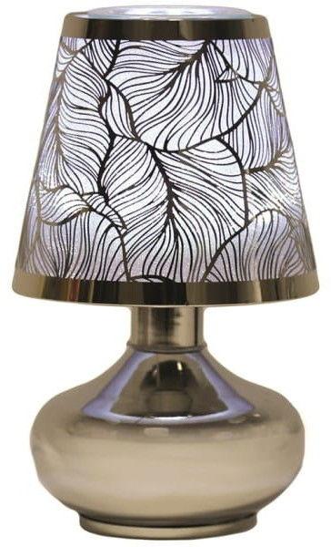Kominek zapachowy Elektryczny Lampa - Leaf