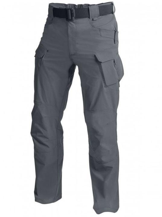 Spodnie Helikon OTP Nylon Shadow Grey (SP-OTP-NL-35) H