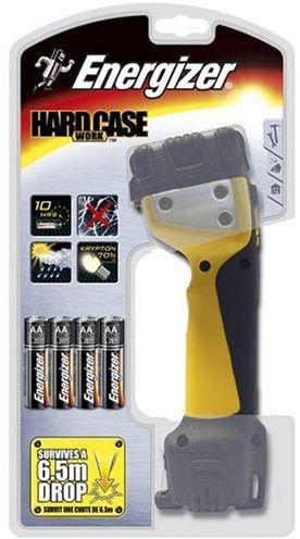 Energizer Hardcase profesjonalna latarka