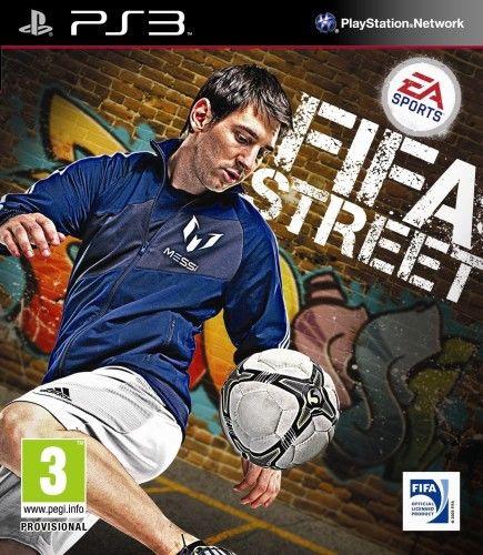Fifa Street PS 3