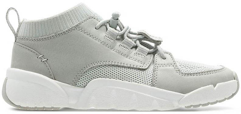 Buty sportowe dziecięce Tri Lunar K Oak białe261412286
