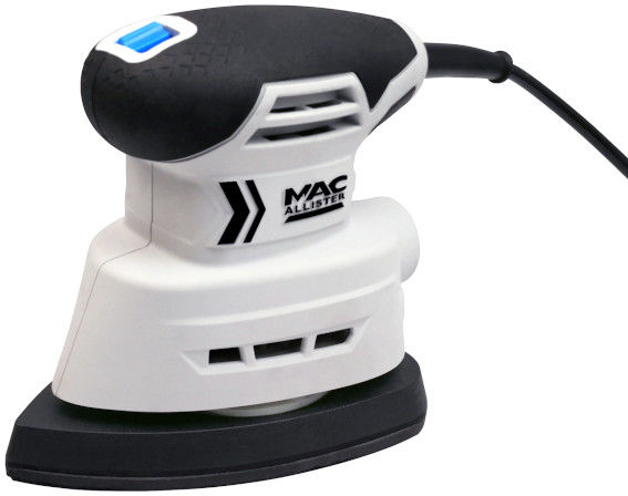 Szlifierka oscylacyjna MacAllister Delta 160 W