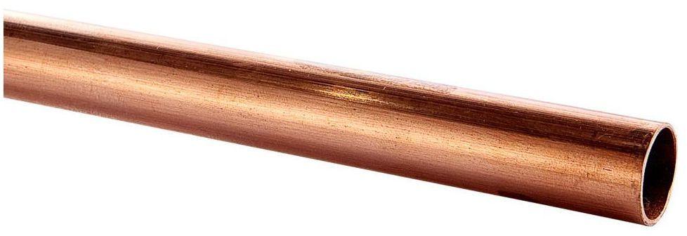Rura miedziana 18 mm/2.5 mb