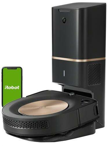 iRobot Roomba s9+ - 182 zł miesięcznie