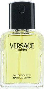 Versace L''Homme 50 ml woda toaletowa dla mężczyzn woda toaletowa + do każdego zamówienia upominek.