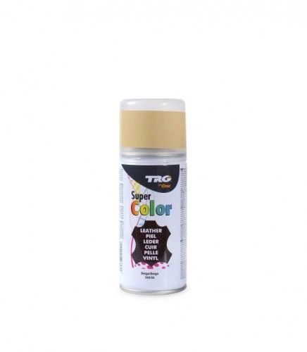 Farba do Skóry w Sprayu TRG Super Color 150ml