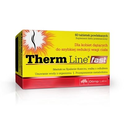 Therm Line Fast 60tab
