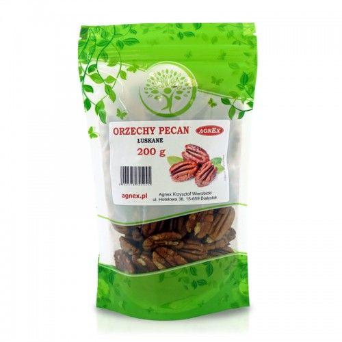 Orzechy pecan 200 g