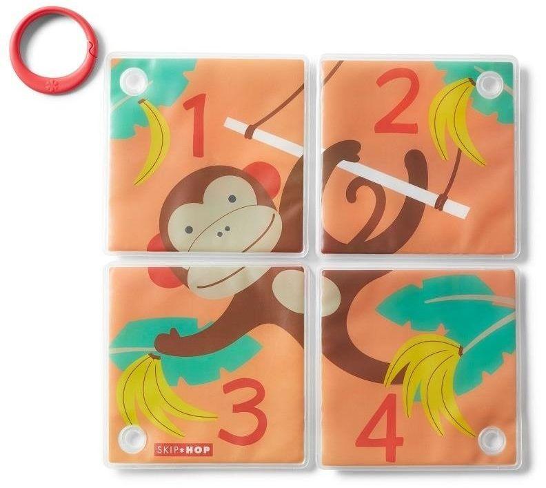 Puzzle kąpielowe Zoo 235359-Skip Hop