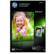 Papier HP fotograficzny Professional błyszczący 100 str. 10x15 cm