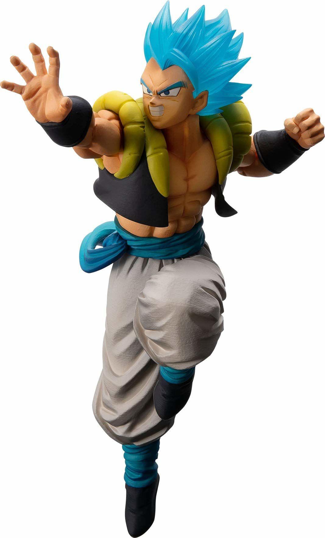 Dragon Ball Ichibansho PVC Statue Super Saiyajin God Super Saiyajin Gogeta 16 cm