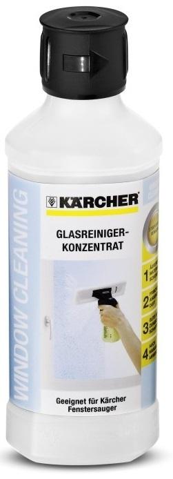 Środek czyszczący KARCHER RM 500 do szkła 500 ml