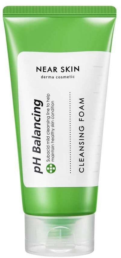 MISSHA Pianka do oczyszczania twarzy wyrównująca pH skóry 150ml
