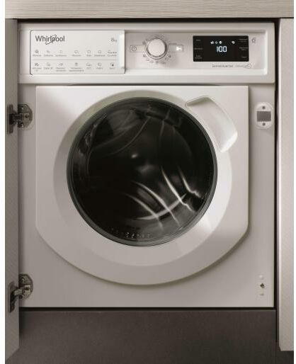 Whirlpool BI WMWG 81484 PL - Kup na Raty - RRSO 0%