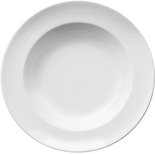 Thomas 10850-800001-10323 Sunny Day biały talerz do zupy 23 cm