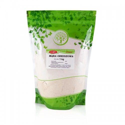 Mąka orkiszowa 1 kg