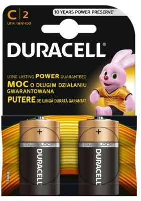 Bateria DURACELL LR14 BASIC C. Kup taniej o 40 zł dołączając do Klubu