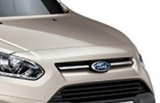 lakier do wyprawek Ford Tectonic Silver