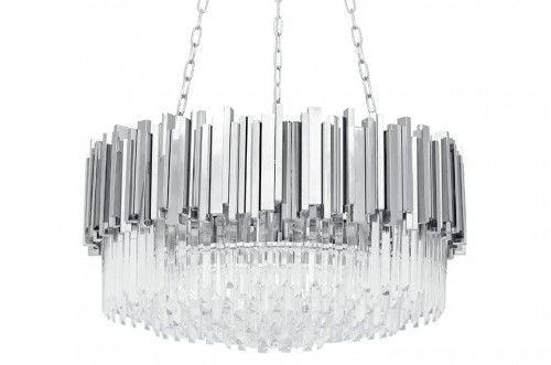 Lampa wisząca Imperial Silver 80