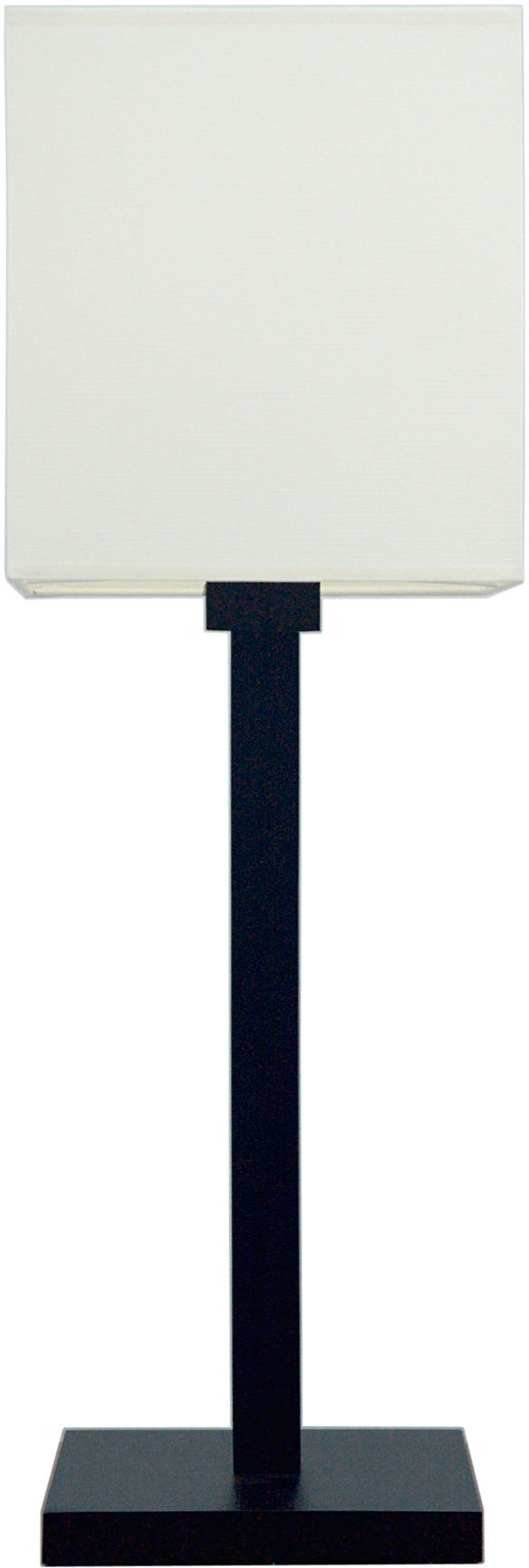 Candellux LEGATO 41-47567 lampa stołowa z drewna szklany klosz ecri 1X60W E27 23 cm