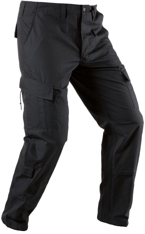 Spodnie wojskowe Pentagon ACU Black (K05005-01)