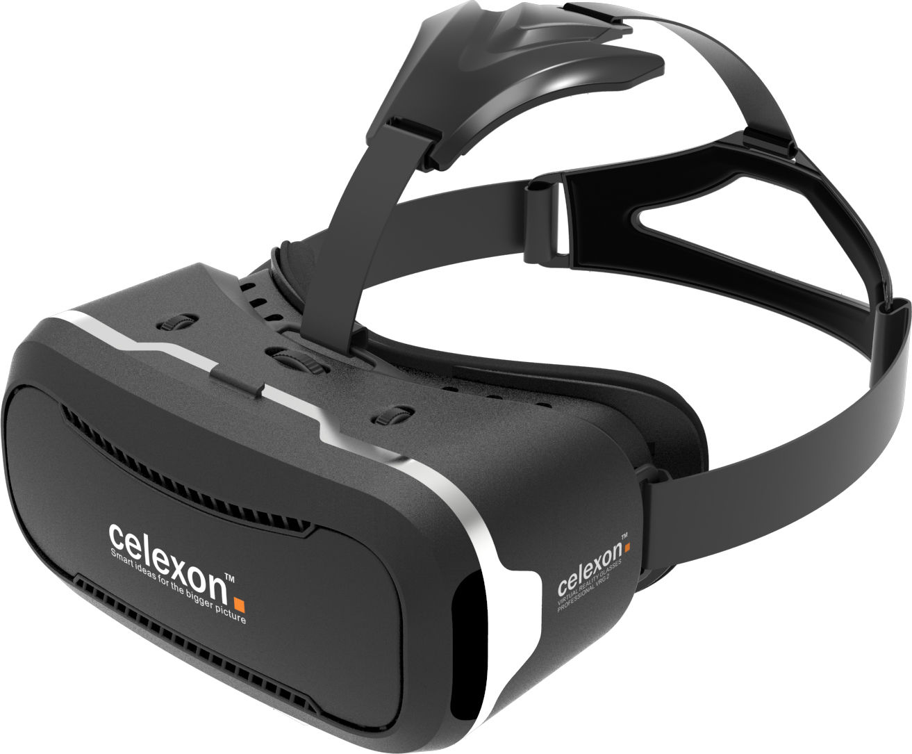celexon VRG 2 Professional okulary 3D Virtual Reality