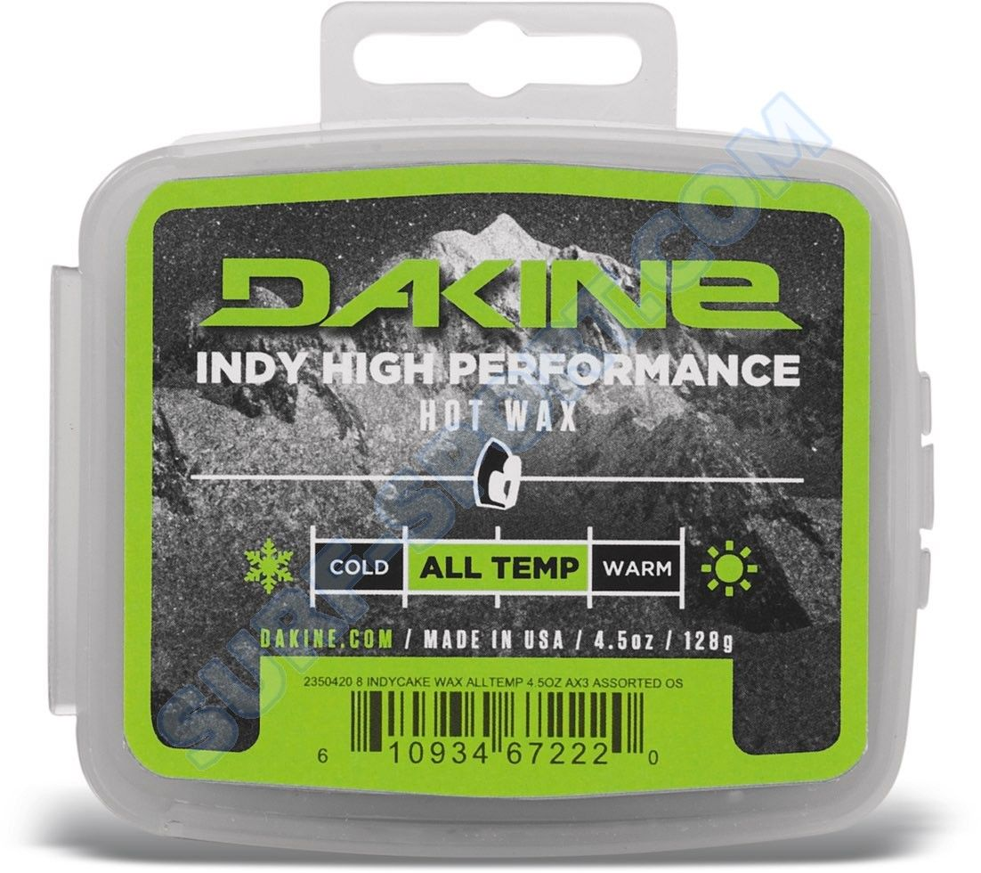 Smar Narty/Snowboard Dakine Indy Hot Wax All Temp