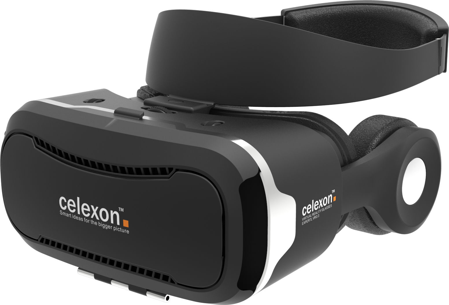 celexon VRG 3 Expert okulary 3D Virtual Reality