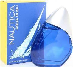 Nautica Aqua Rush 50 ml woda toaletowa dla mężczyzn woda toaletowa + do każdego zamówienia upominek.