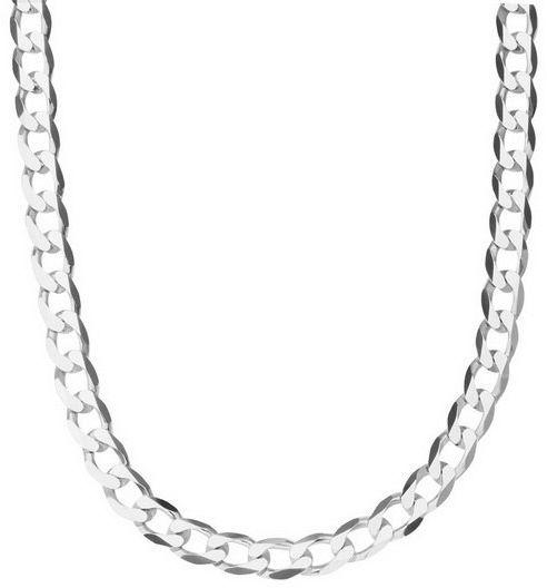 Srebrny Łańcuszek LSX6034