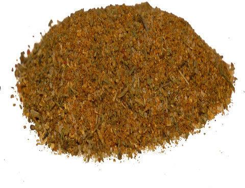 Gałka muszkatołowa mielona 0.2 kg