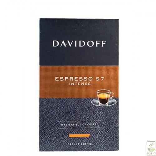 Davidoff Espresso 250g mielona