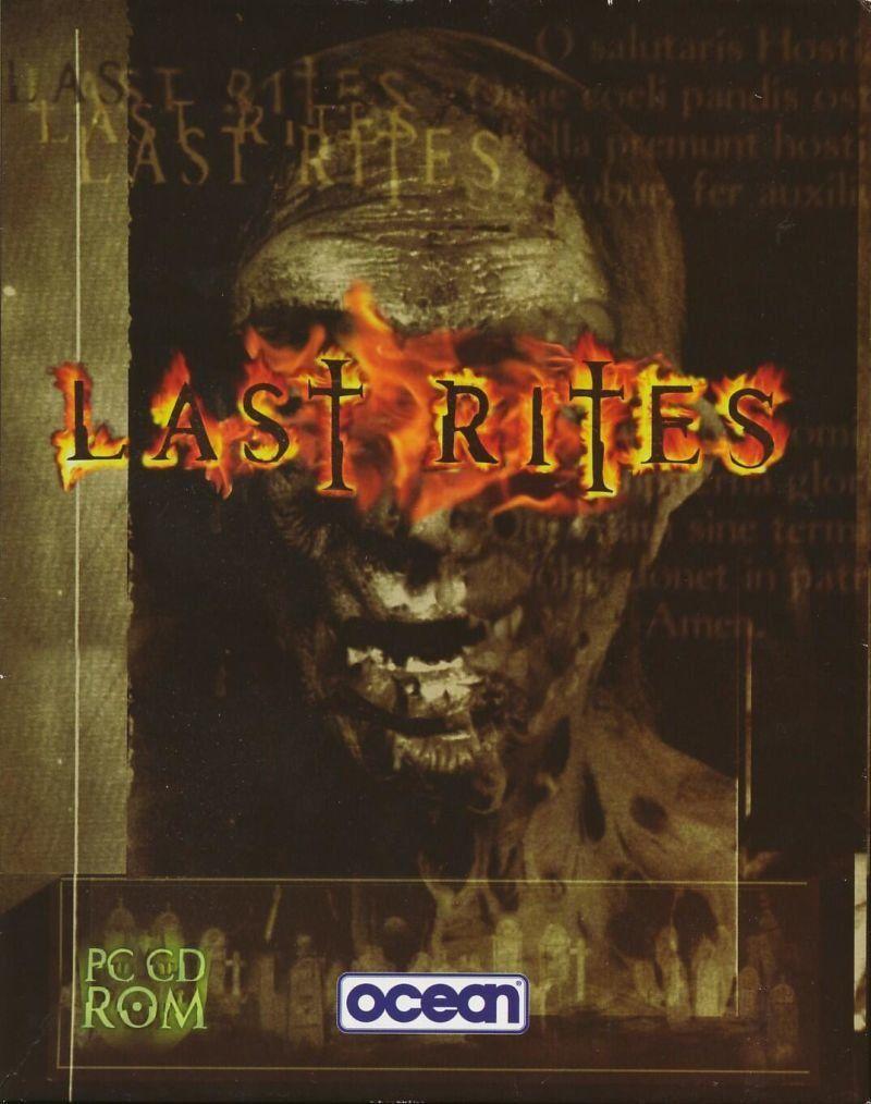 Last Rites (PC) DIGITAL