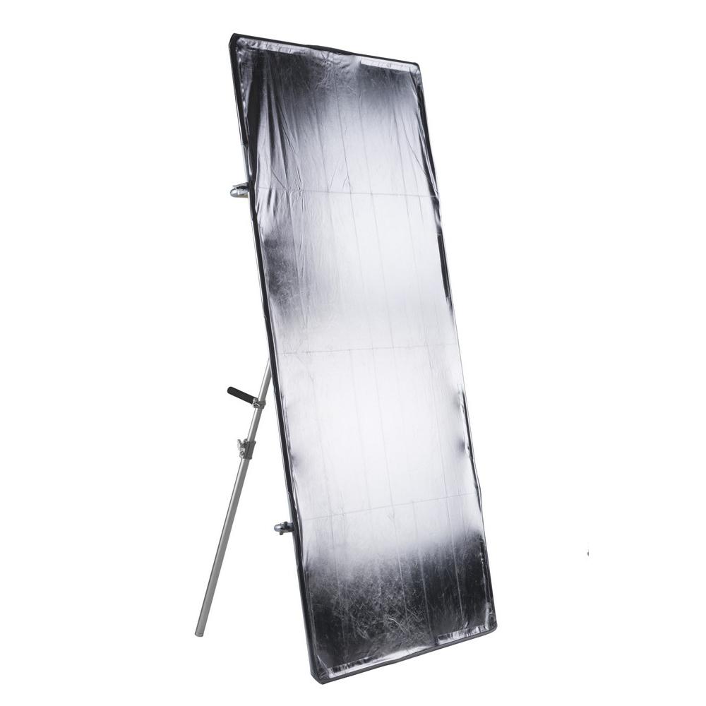 Quadralite Frame Reflector Kit - blenda na aluminiowej ramie Quadralite Frame Reflector Kit