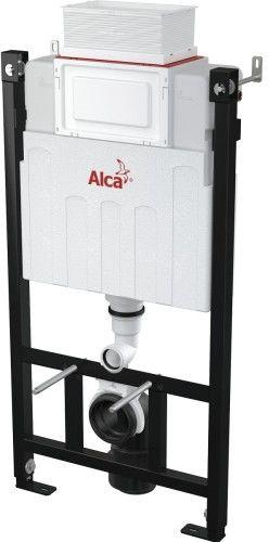Stelaż podtynkowy- system instalacyjny do suchej zabudowy (karton-gips)
