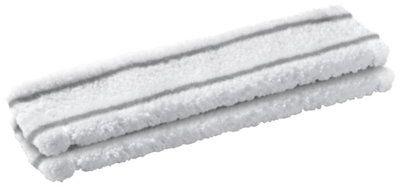 Pad KARCHER z mikrofibry do myjki okiennej WV (2 sztuki)