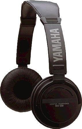 Yamaha RH5MA - słuchawki