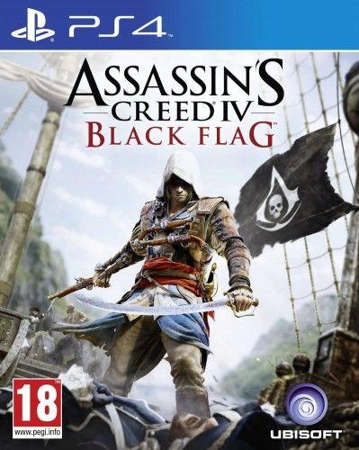 Assassin''s Creed IV: Black Flag PS4