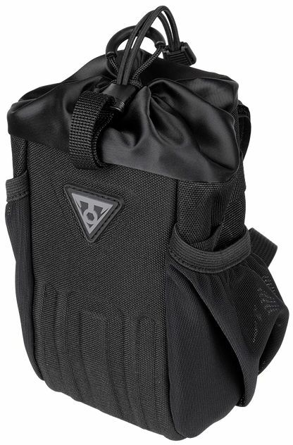 TOPEAK torba na wspornik kierownicy rowerowej FREELOADER 1L black T-TBP-FRL1B,4710069688083