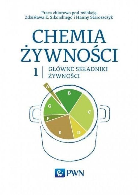 Chemia żywności Tom 1 Główne składniki żywności PWN