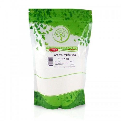 Mąka ryżowa 1 kg