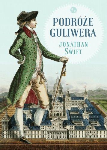 PODROŻE GULIWERA JONATHAN SWIFT