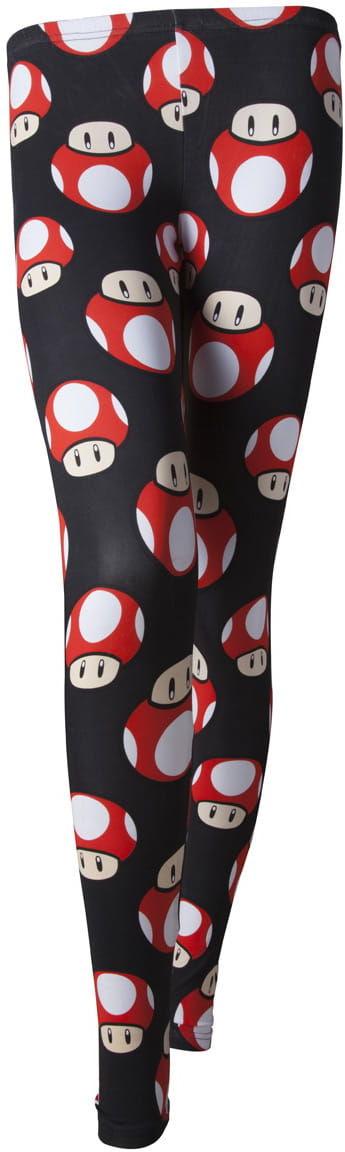 Leginsy Super Mario - M