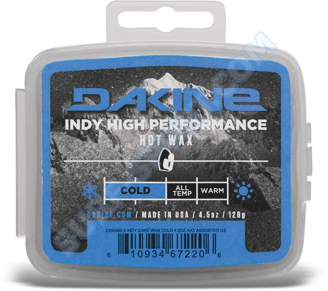 Smar Narty/Snowboard Dakine Indy Hot Wax Cold