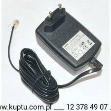 Zasilacz do telefonu systemowego Slican CTS-102.IP