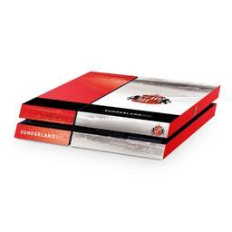 Sunderland AFC - skórka na konsolę PS4