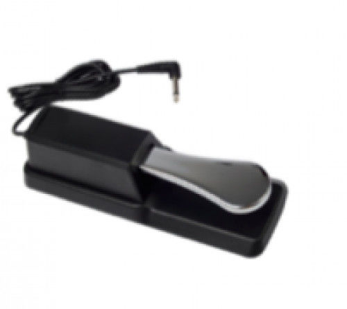 The One - Sustain Pedal