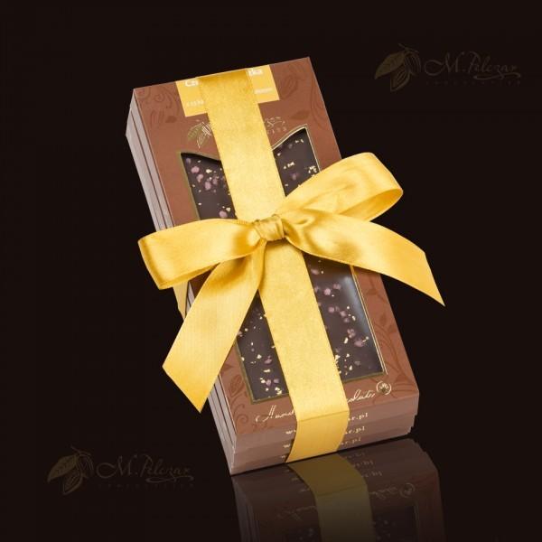 Zestaw czekolad