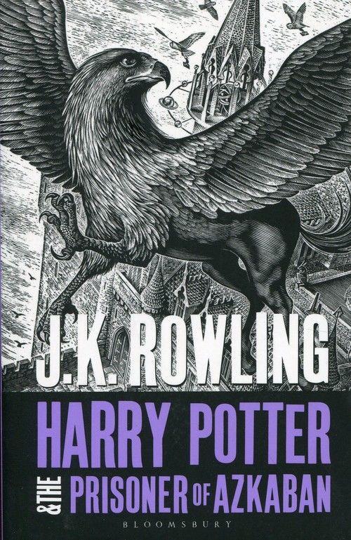 Harry Potter and the Prisoner of Azkaban ZAKŁADKA DO KSIĄŻEK GRATIS DO KAŻDEGO ZAMÓWIENIA