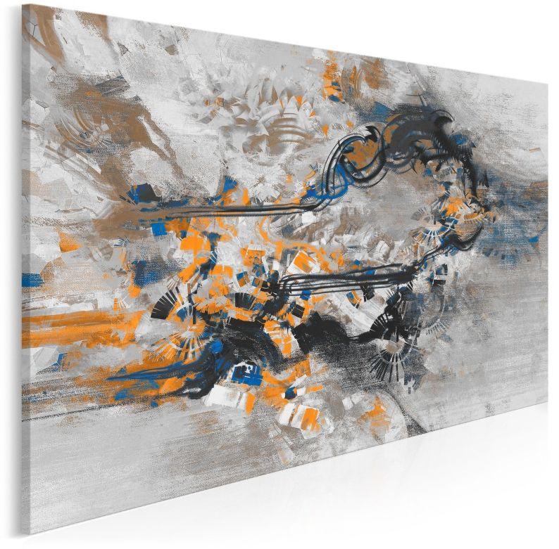 Przylądek snów - nowoczesny obraz do salonu - 120x80 cm